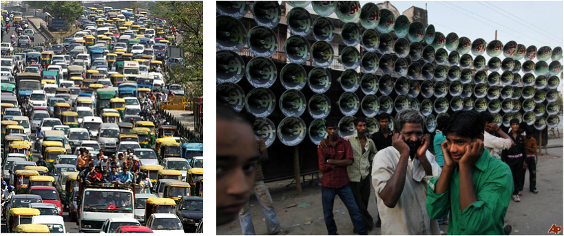 noise pollution details in kolkata Noise pollution: definition, sources and effects of noise pollution definition: sound, a normal feature of our life, is the means of communication and enter­tainment in most animals, including human beings.